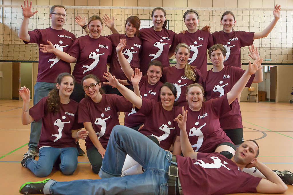 Tsg mantel weiherhammer volleyball