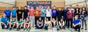 Sieger im Turnier 2014 (Foto: sportphotograph.de)